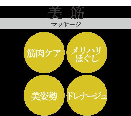 PALMS(パルマス)BIKIN〜美筋〜マッサージバーム