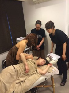 清水舞夕 3D腸セラピー®LV.2腸骨スリム