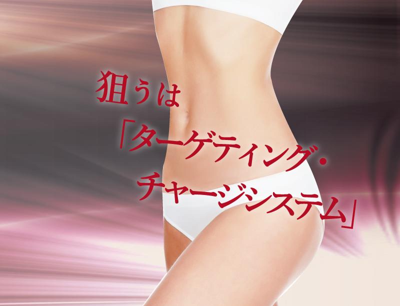 痩身アイテム人気No.1 SPデトダーマ