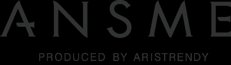 アリストレンディオリジナル エステサロン専売商材「ANSME(アンスミー)シリーズロゴ」