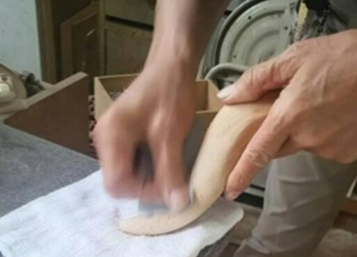 パワーレメディのツリーは、熟練された職人により日本国内で一本一本全て手作り