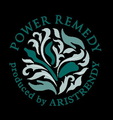パワーレメディ ロゴ